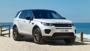 Land Rover Discovery Sport Landmark (L550) (WW) '2018