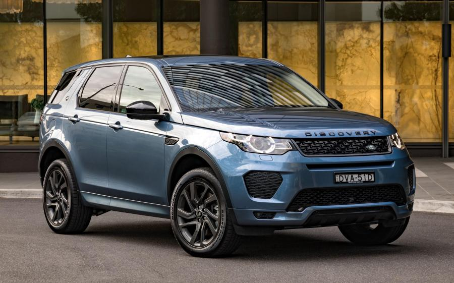 Land Rover Discovery Sport SE P290 Dynamic Lux
