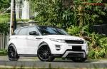 Land Rover Range Rover Evoque Si4 by Permaisuri on Premier Edition Wheels (CS-10 FF) 2018 года