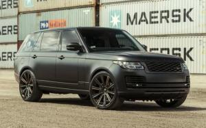 Land Rover Range Rover HSE by MC Customs