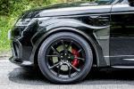 Land Rover Range Rover Sport Autobiography PLR610RS by ASPEC 2018 года