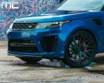Land Rover Range Rover Sport SVR Velos by MC Customs 2018 года