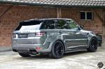 Land Rover Range Rover Sport Widebody by DS Automobile 2018 года