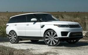 Land Rover Range Rover Sport by MC Customs