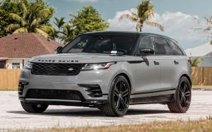 Land Rover Range Rover Velar P380 SE on Vossen Wheels (HF-1)