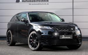 Land Rover Range Rover Velar by B&B 2018 года