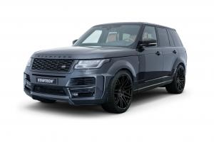 Land Rover Range Rover by Startech 2018 года