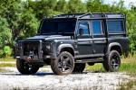 Land Rover Defender 110 LS3 by East Coast Defender 2019 года