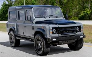 Land Rover Defender 110 Project Soho by East Coast Defender 2019 года