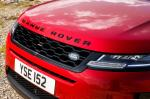 Land Rover Range Rover Evoque D240 S Black Pack 2019 года (WW)