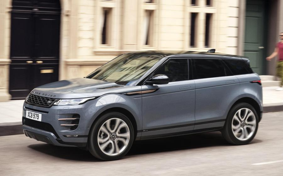 Land Rover Range Rover Evoque R-Dynamic First Edition