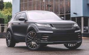 Land Rover Range Rover Velar P300 Pace Car by Project Kahn