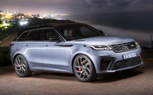 Land Rover Range Rover Velar SVAutobiography Dynamic Edition