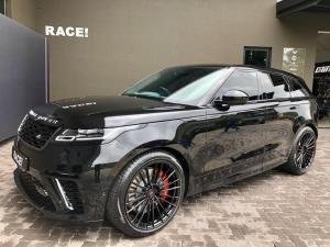 2019 Land Rover Range Rover Velar SVAutobiography Dynamic Edition by RACE!