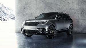 2019 Land Rover Range Rover Velar by Overfinch