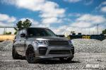 Land Rover Range Rover by Urban Automotive & Butler on Vossen Wheels (LC2-C1) 2019 года