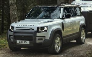 Land Rover Defender 110 Country Pack First Edition 2020 года (WW)