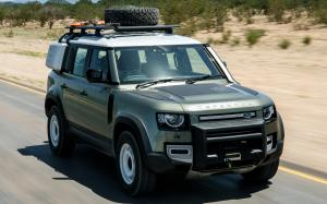 Land Rover Defender 110 D240 Explorer Pack (UK) '2020