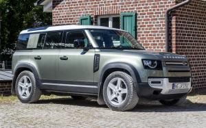 Land Rover Defender 110 D240 S Urban Pack (WW) '2020