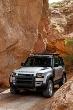 Land Rover Defender 110 Explorer Pack First Edition 2020 года (WW)