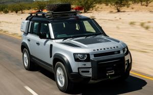 Land Rover Defender 110 P400 S Explorer Pack (UK) '2020