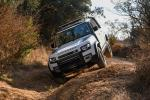 Land Rover Defender 110 P400 S Urban Pack 2020 года (ZA)