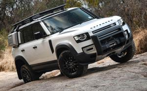 Land Rover Defender 110 P400 S Urban Pack (ZA) '2020