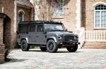 Land Rover Defender 110 Project Spartan by East Coast Defender 2020 года