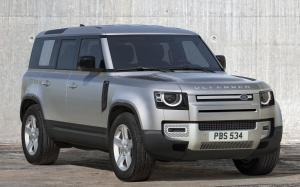 2020 Land Rover Defender 110 Urban Pack (WW)