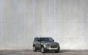 2020 Land Rover Defender 90 D240 SE Urban Pack