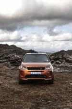 Land Rover Discovery Sport D180 HSE R-Dynamic 2020 года (ZA)