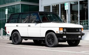 2020 Land Rover Range Rover Classic LWB by East Coast Defender