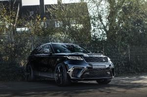2020 Land Rover Range Rover Velar SV 600 by Manhart Racing
