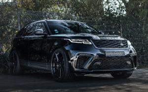 Land Rover Range Rover Velar SV 600 by Manhart Racing '2020