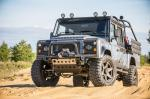 Land Rover Defender 130 Double Cab Project Viper by East Coast Defender 2020 года