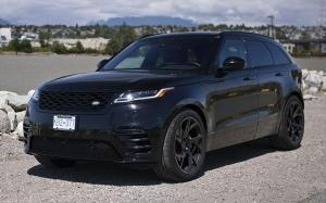 Land Rover Range Rover Velar by SR Auto Group on PUR Wheels (RS32) '2020