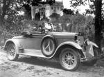 Laurin & Klement 110 Roadster 1925 года