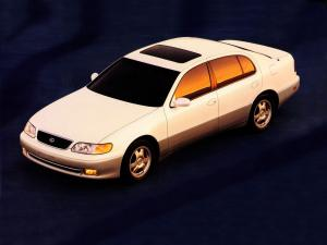 1995 Lexus GS300 Touring Edition