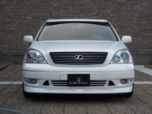 2000 Lexus LS430 by LX-Mode