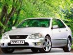 Lexus IS300 2001 года