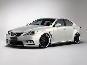 2006 Lexus IS350 by Artisan Spirits