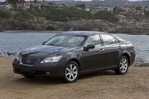 Lexus ES350 Pebble Beach Edition 2007 года