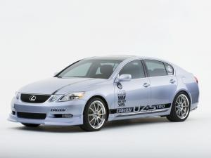 2007 Lexus GS430 by GReedy