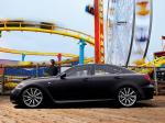 Lexus IS-F Neiman Marcus 2008 года