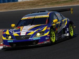 2008 Lexus IS350 Super GT
