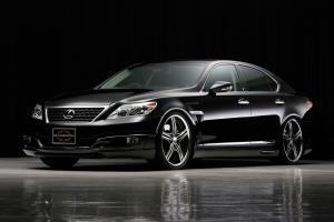 2010 Lexus LS600h Executive Line by Wald