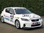 Lexus CT200h by Gazoo Racing 2011 года