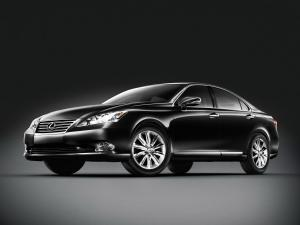 2011 Lexus ES350 Touring Edition