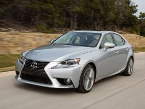 2013 Lexus IS250