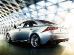 Lexus IS350 2013 года (JP)
